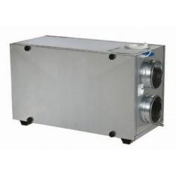Systemair VX 400 E приточно-вытяжная установка