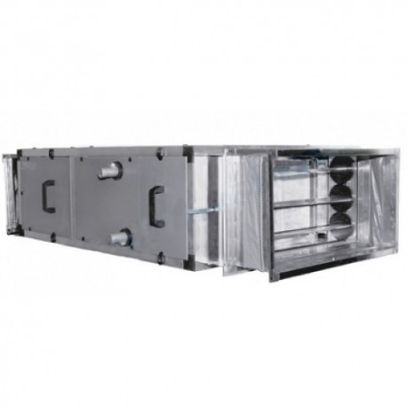 Приточная установка Globalclimat SOLARIS 15 XP HW.2