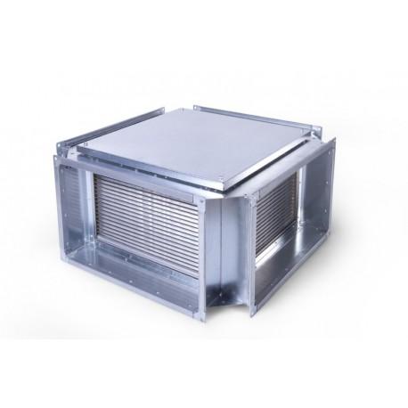 Рекуператор прямоугольный Globalclimat Solaris lite XP /RX.C 40-20