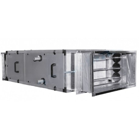 Приточная установка Globalclimat SOLARIS 15 XP HW.3