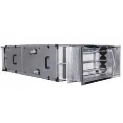 Приточная установка Globalclimat SOLARIS 15 XP HE.11