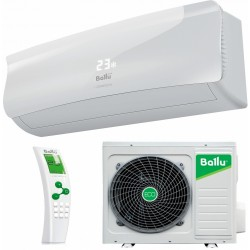 Ballu BSA-12HN1_15Y серии i GREEN Настенный кондиционер