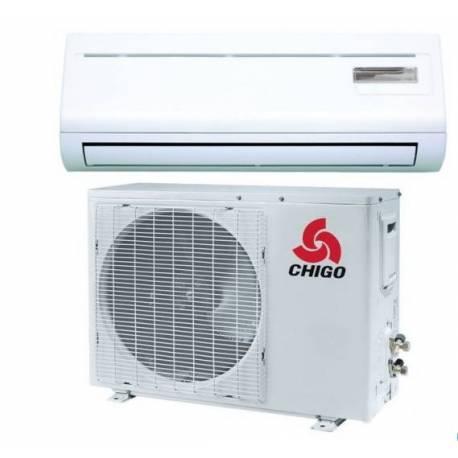 Chigo CS/CU-32H3A-B81 Настенный кондиционер