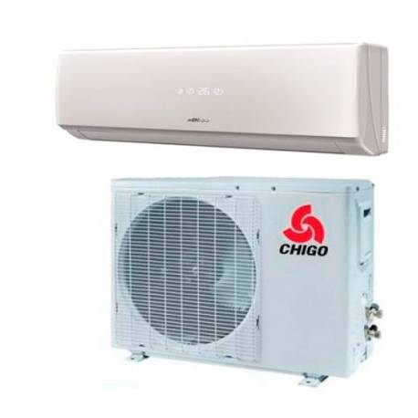 Chigo CS/CU-70H3A-W147 Настенный кондиционер