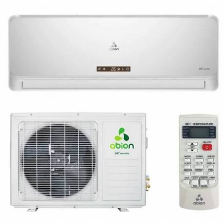 Abion ASH-C077DC/ARH-C077DC настенный кондиционер
