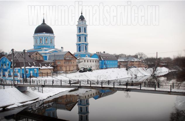 Ногинск - город где можно купить кондиционеры с утановкой очень просто.