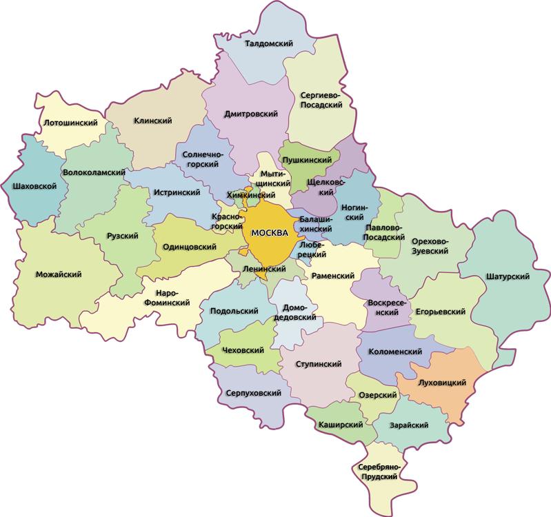 Кондиционеры и вентиляция в Москве и Московской облати.